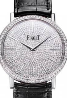Piaget Altiplano 34 mm