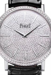 Piaget Altiplano 38 mm