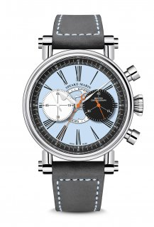 London Chronograph Only Watch Edition