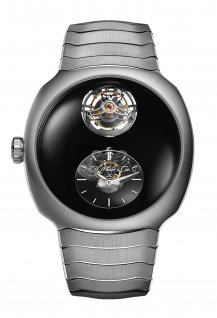 Streamliner Cylindrical Tourbillon Only Watch