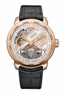 Tourbillon Prestige