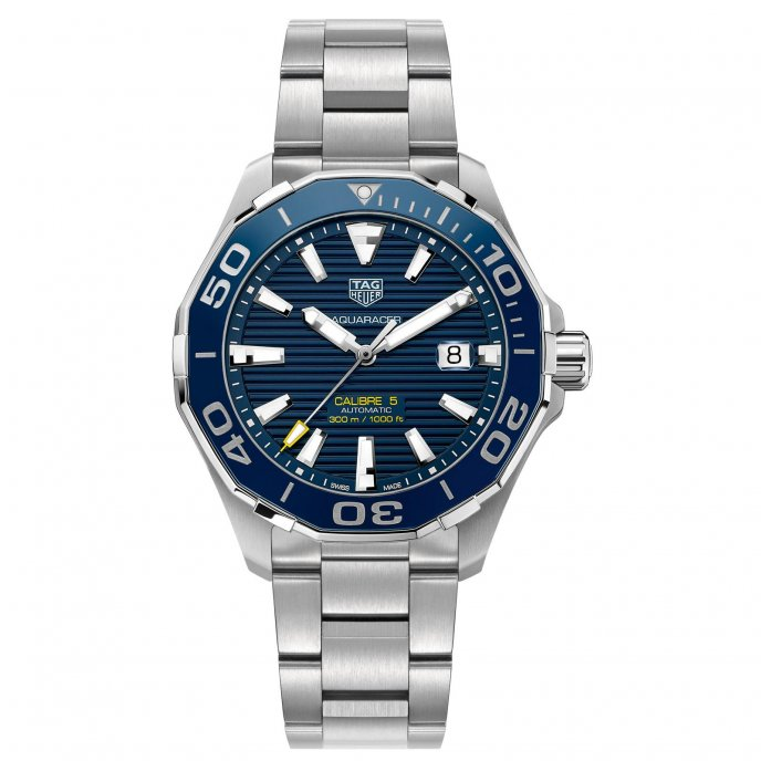 TAG Heuer Aquaracer 300 ceramic 43mm
