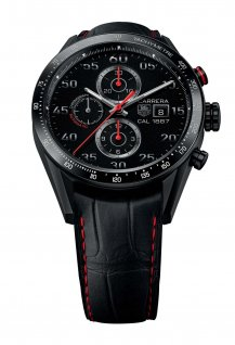Calibre 1887 Racing Chronograph 43mm