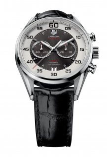 Calibre 36 Flyback Automatic Chronograph