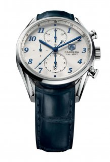 Chronographe Heritage Calibre 1887 41mm
