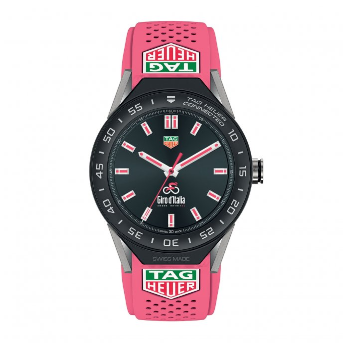 TAG Heuer Connected Modular 45 Giro d'Italia