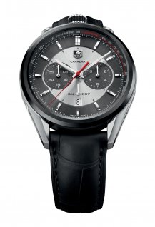 Calibre 1887 Jack Heuer Edition Chronograph 45mm