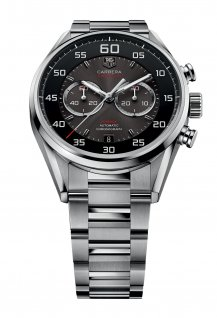 Chronographe Calibre 36 Flyback 43mm