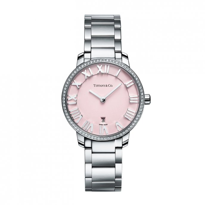 Tiffany & Co. Tiffany Atlas 31mm 32777805 - watch face view
