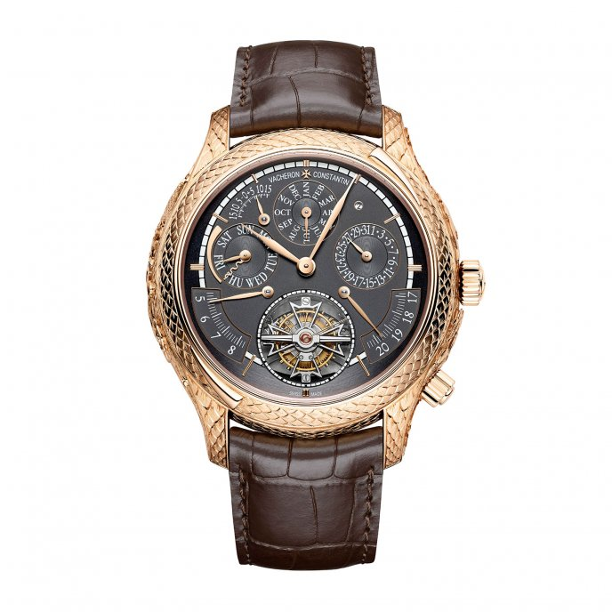 Les Cabinotiers Grand Complication Phoenix