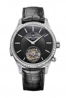 Les Cabinotiers Minute Repeater Tourbillon Sky Chart