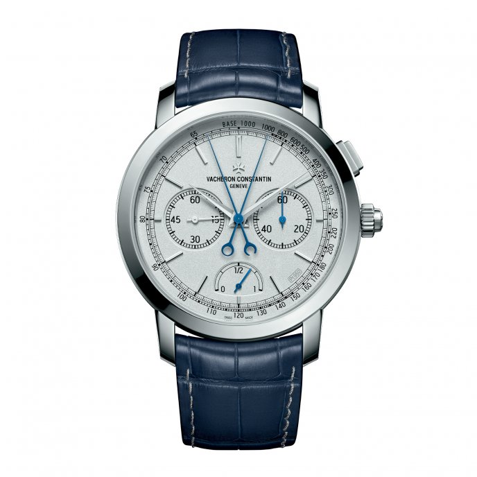 Traditionnelle Split-Seconds Chronograph Ultra-Thin