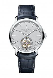 Traditionnelle tourbillon Collection Excellence Platine