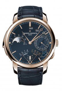 Les Cabinotiers Astronomical striking grand complication - Ode to music