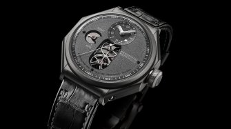 Chronomètre FB 1 Night Star Only Watch