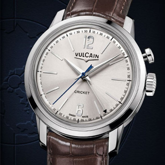 Vulcain-50s-Presidents-Watch-Edition-France-39mm-White-Steel-100153.295L-face-view