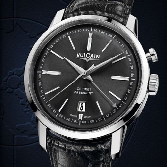 Vulcain-50s-Presidents-Watch-Edition-France-42mm-Anthracite-Steel-160151.325L-face-view