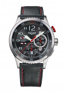 Instrument Chronograph