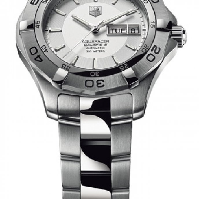TAG Heuer - Day-Date Watch