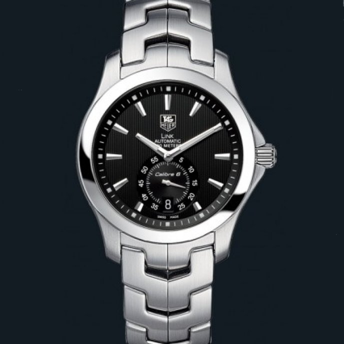 TAG Heuer - Link Watch