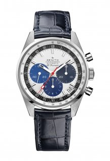 """Chronomaster Revival """"Manufacture Edition"""""""