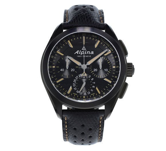 Alpina-Alpiner-4-Manufacture-Flyback-Chronograph-Black-1