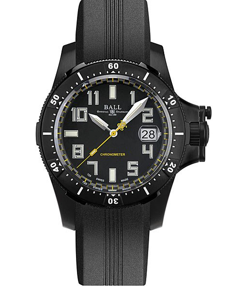 Ball-watch-Engineer-Hydrocarbon-black