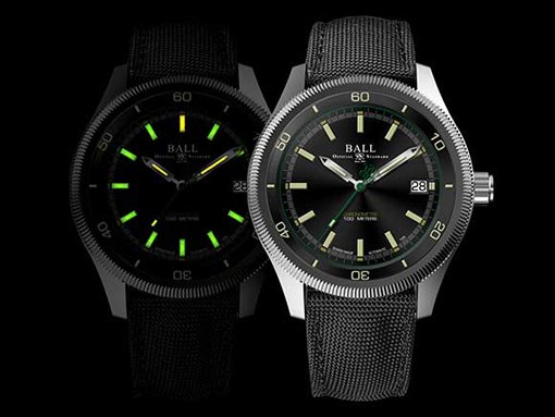 Ball Watch - Magneto S