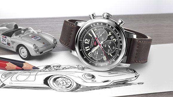 Chopard – Mille Miglia 2016 XL Race Edition