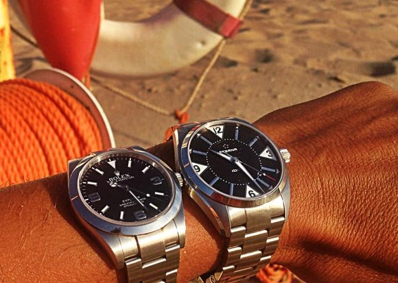 97af6033c7e Eterna - The essential KonTiki Date - Trends and style - WorldTempus