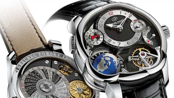 greubel-forsey-gmt-platine