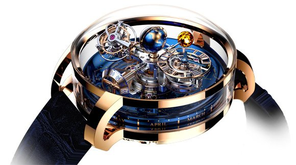 Jacob & Co astronomia Sky