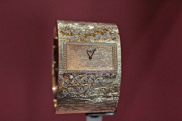 Piaget Manchette Sunny Side of Life