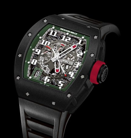 Richard-Mille_rm030 Mexico
