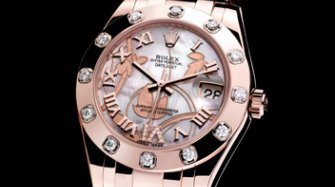 Datejust Special Edition Watches