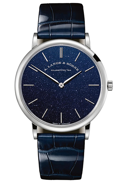 Classic men's watches as Christmas gifts