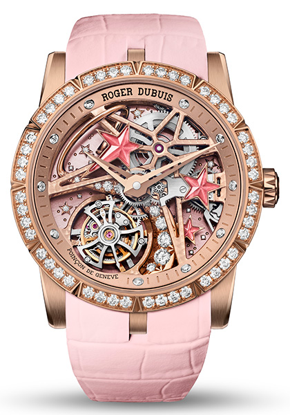 Boldly stylish watches for women
