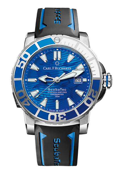 Patravi ScubaTec Only Watch 2019