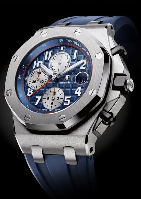 Royal Oak Offshore Chronograph , ref.26470ST.OO.A027CA.01