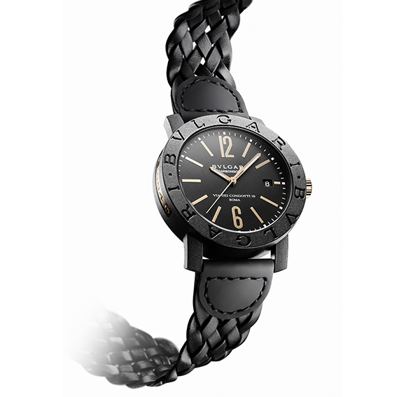 d085090a47a Bulgari - Carbon Gold - Trends and style - WorldTempus