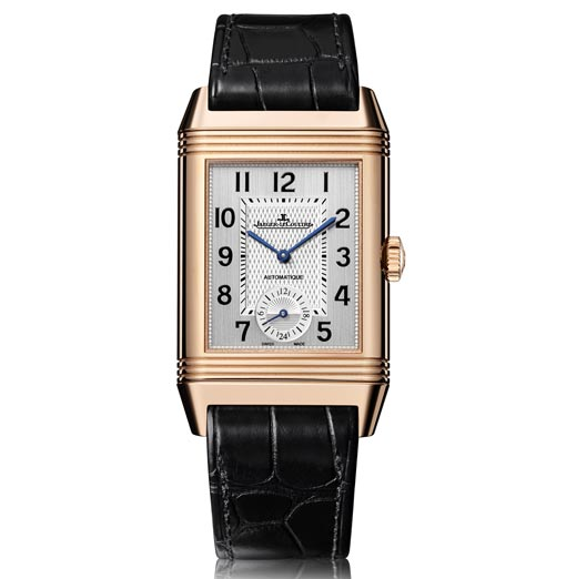 Jaeger-Lecoultre Reverso Classic Duo